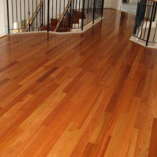 Natural kempas for Kempas hardwood flooring