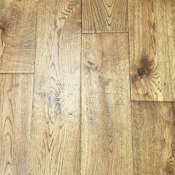 Antique Oak Wood Flooring