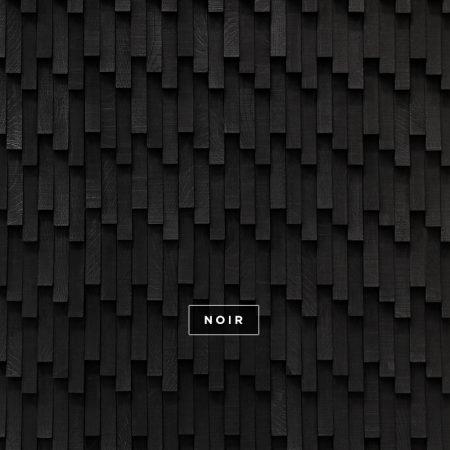 Noir wall Coverings