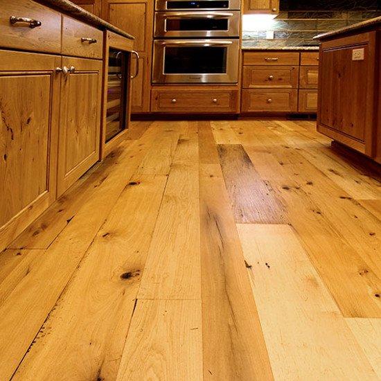 Solid Hardwood Flooring Or Engineered: Antique Beech Maple Solid Or Engineered