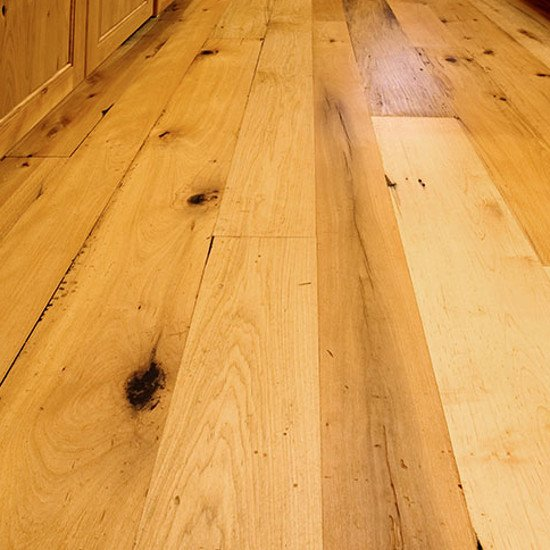 Antique beech maple solid or engineered for Beech wood floors