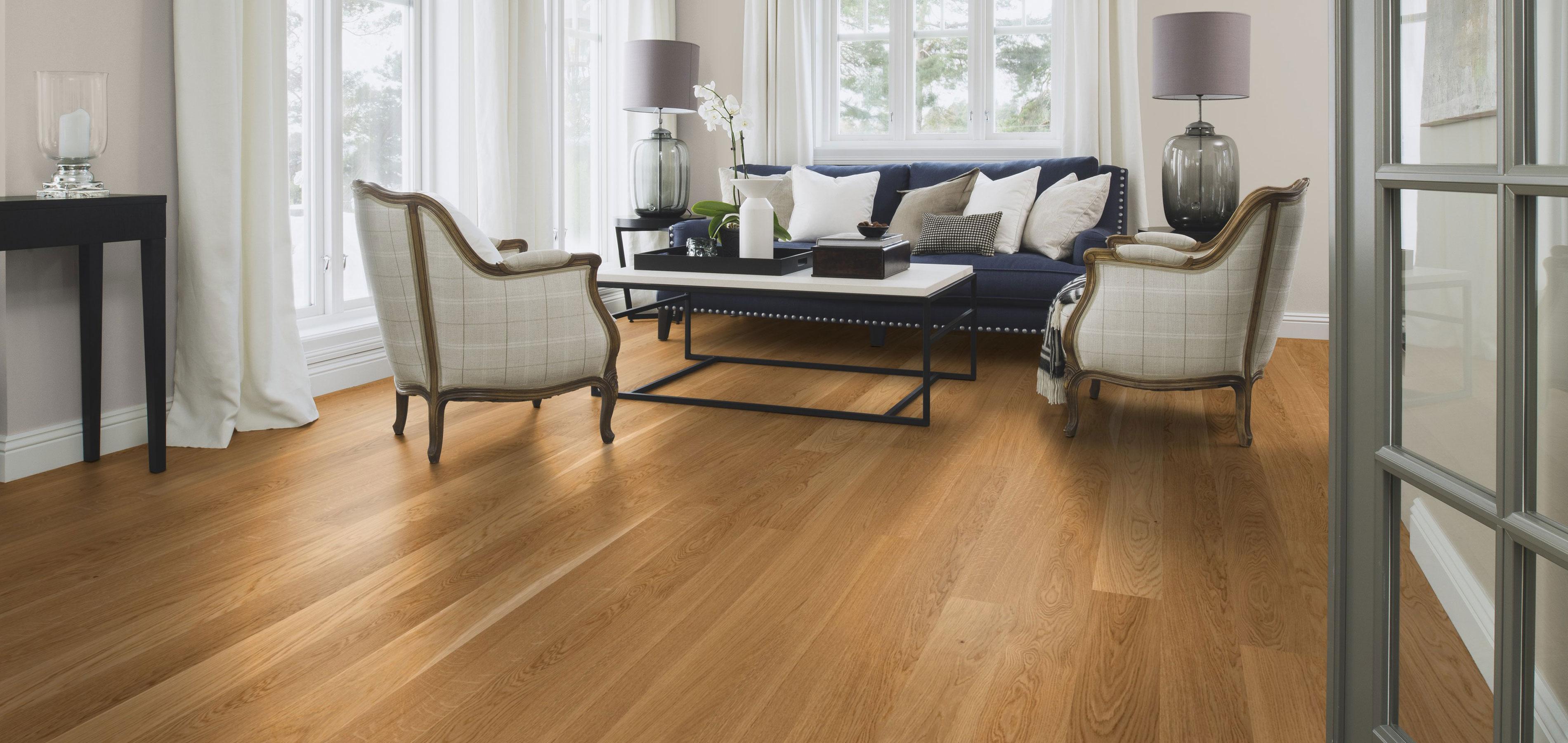Boen Flooring Oak Metropole 1