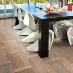 Kahrs Tapis Blanc Oak Flooring