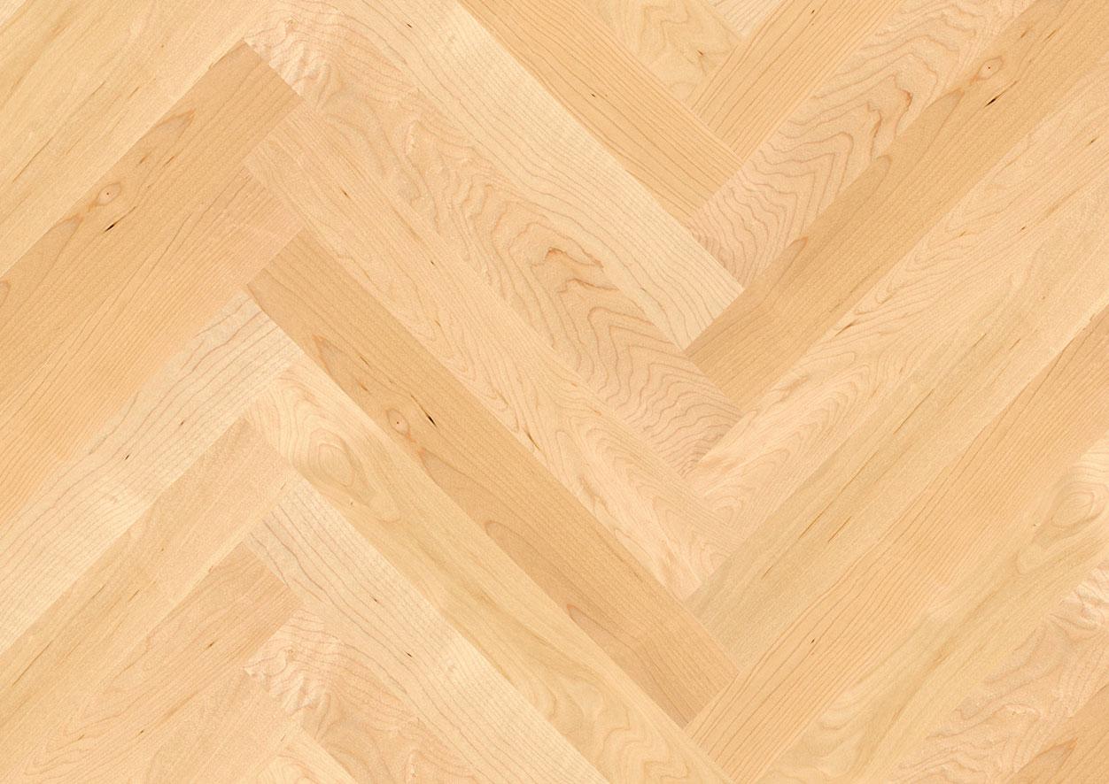 Boen Flooring Canadian Maple Nature 1