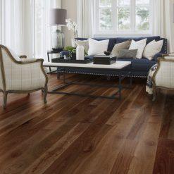 Boen Flooring Walnut Andante Plank