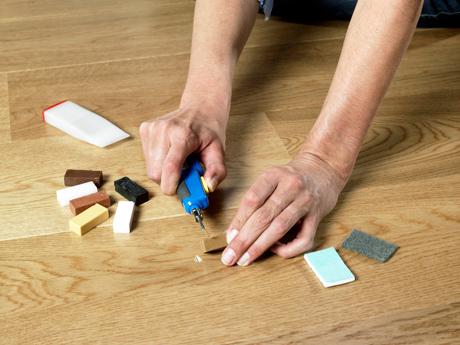 Quick-Step-repair-kit
