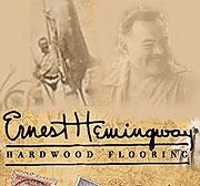 Ernest Hemingway Flooring