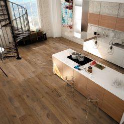Woodline Parquetry Caucasus Hardwood Flooring