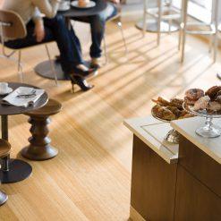 Teragren Flooring/Heckler & Associates