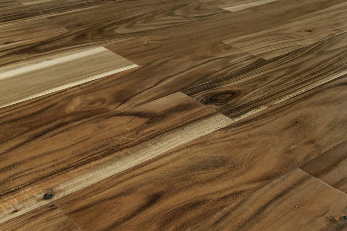Acacia natural matek flooring matek santa clara flooring for Acacia hardwood flooring