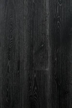European Whith Oak Noir Flooring