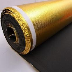 3mm Fflooring Underlayment Wwith Gold Film