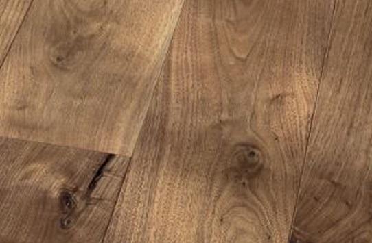 Black Walnut Natural Homerwood Hardwood Flooring Santa