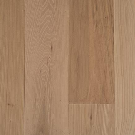 Wood Flooring Contract Sample
