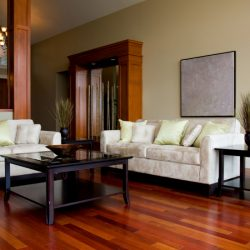 Merbau single stripNatures Best Flooring