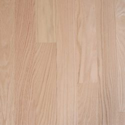 Unfinished Solid Hardwood Floors Red Oak – 3¼""