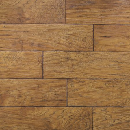 Rustic Hickory PlanksQuick Step