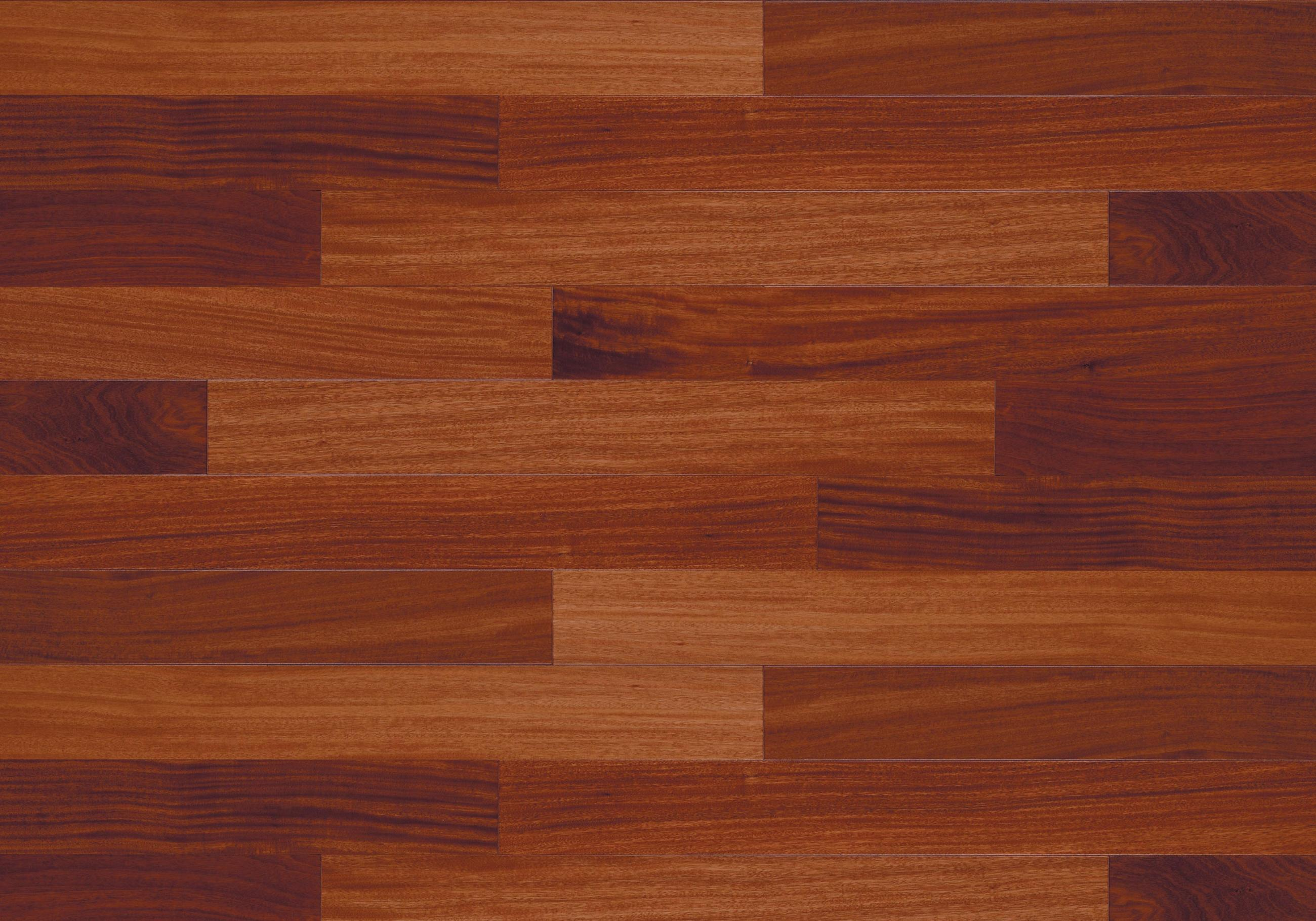 Santos Mahogany Hardwood Flooring Brown Natural International Designer