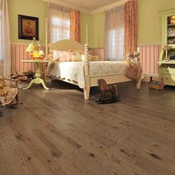 Red Oak Teddy Bear1Mirage Flooring