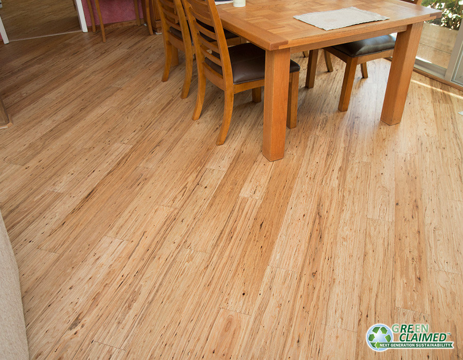 Natural Fossilized Eucalyptus Flooring