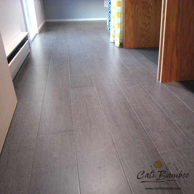 Installing 5 8 Inch Bamboo Flooring: Eclipse Fossilized Bamboo Flooring
