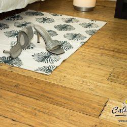 Antique Java Wide Click Cali Bamboo Flooring Santa