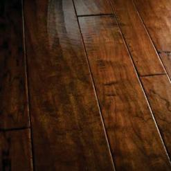 California Classic - Calistoga Cherry Hardwood Floor