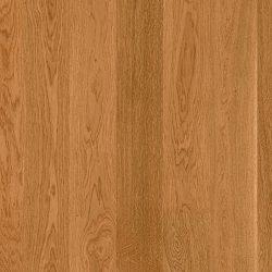Boen Flooring Oak American Plank