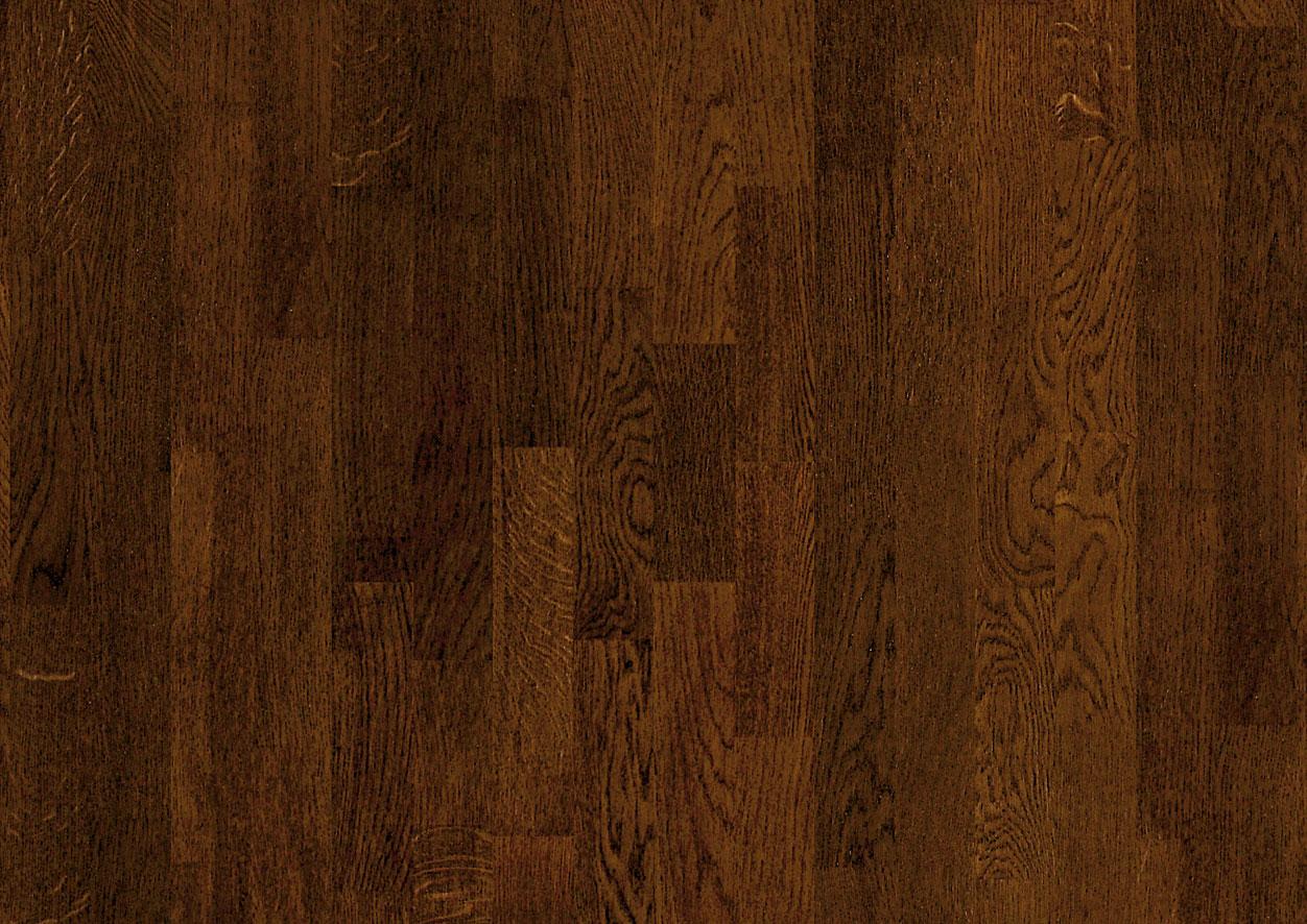 Boen Flooring Oak Cocoa Long Strip Kapriz Hardwood