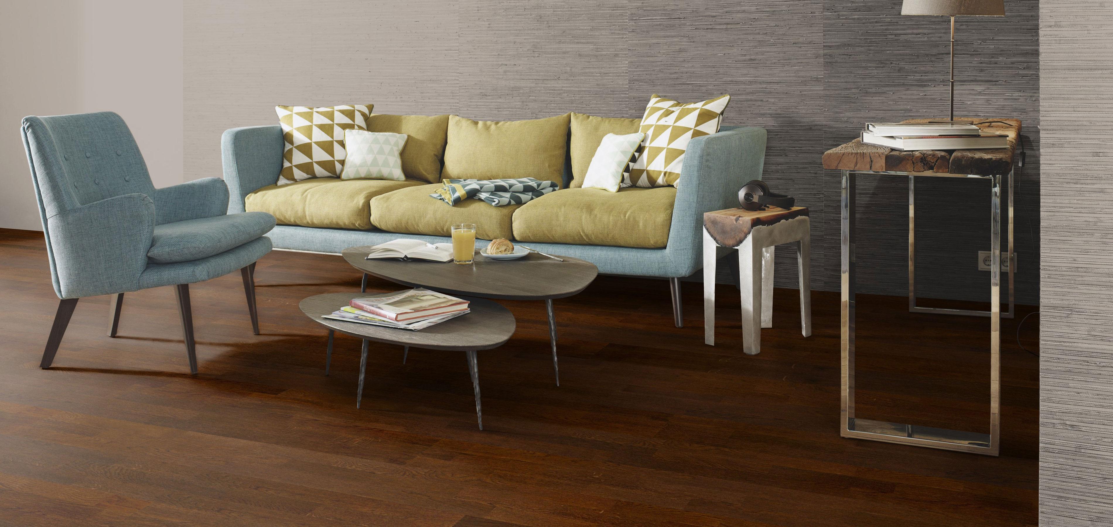 Boen Flooring Oak Cocoa Long Strip Home Longstrip Miljo Web