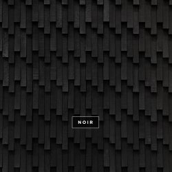 Noir wall Coverings
