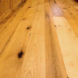 Kapriz hardwood flooring san jose san francisco bay area for Reclaimed wood flooring san francisco