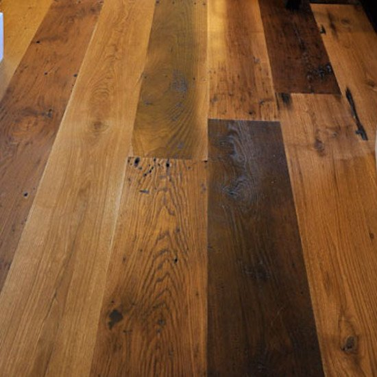 Antique Wormy Chestnut Solid Or Engineered