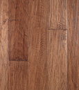 Lm Hardwood Flooring River Ranch Collection - Hickory Almond