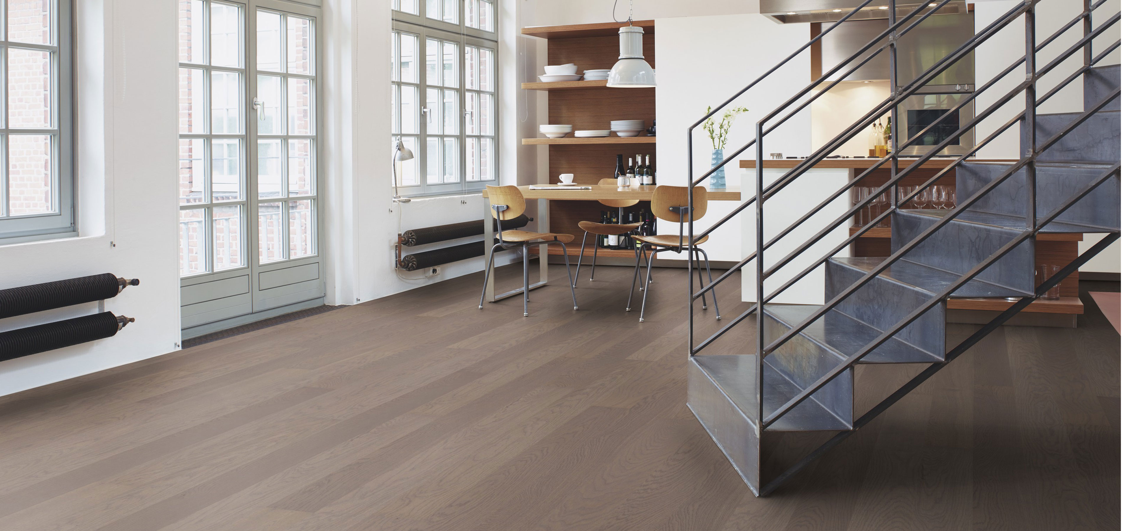 Boen Flooring Oak Arizona Plank Kapriz Hardwood Floors