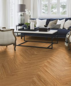 Boen Flooring Oak Nature 1