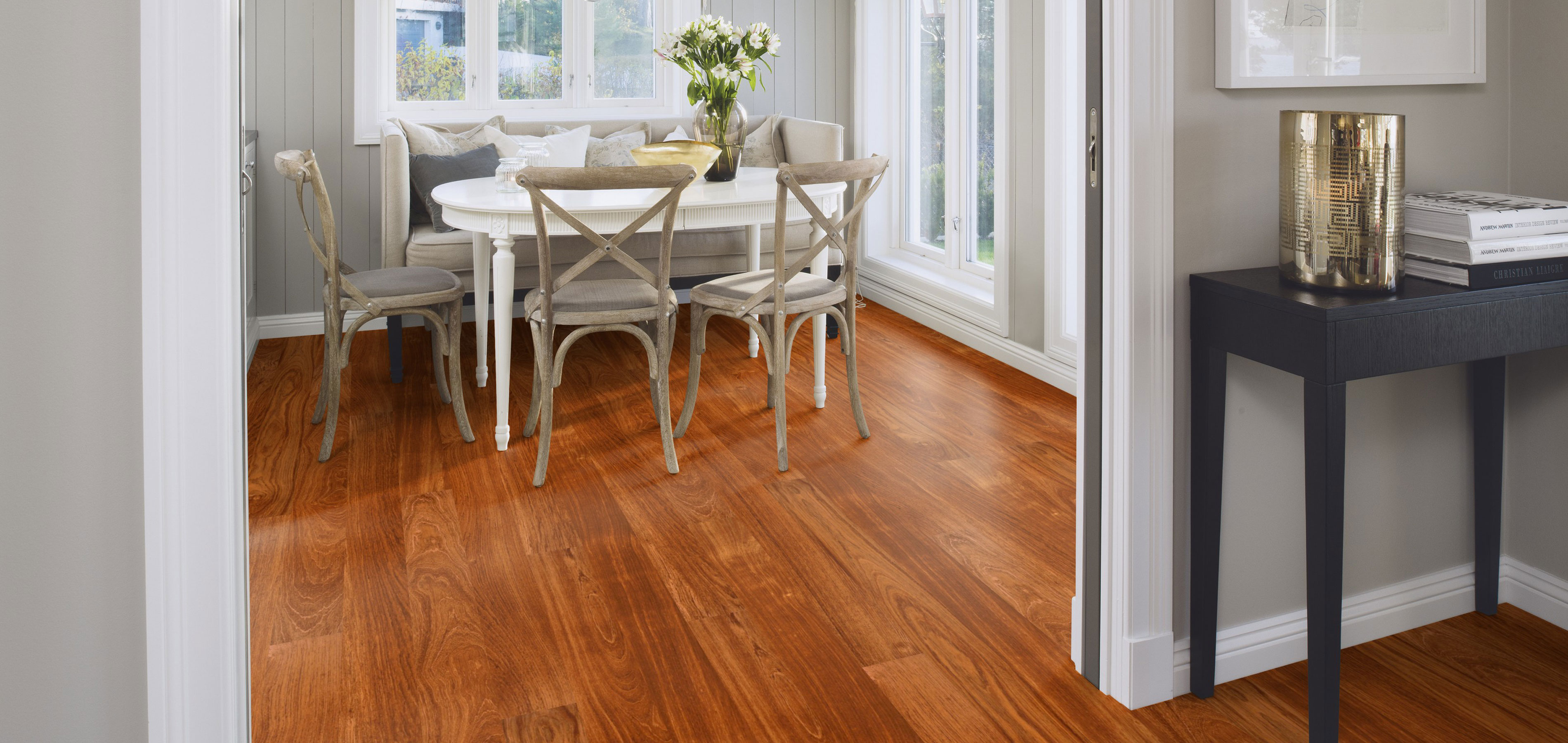 Boen Flooring Jatoba Plank We Can Porvide Installation
