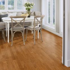 Boen Flooring Oak Gunstock Longstrip