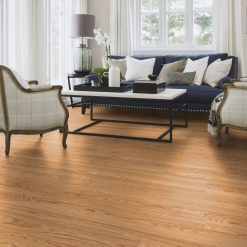 Boen Flooring Red Oak Plank