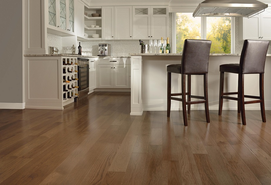 Hickory Savanna Mirage Hardwood Flooring Call For