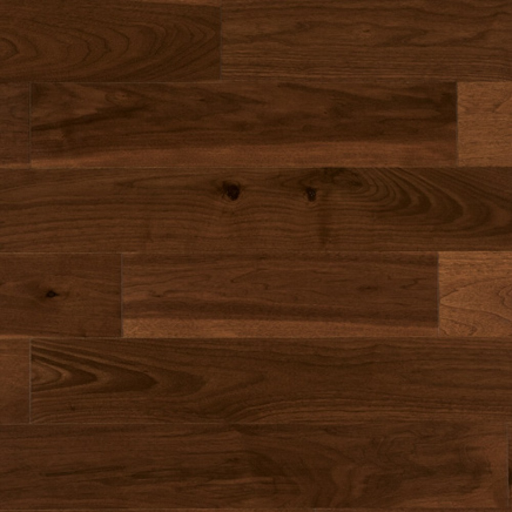 Knotty walnut colorado mirage hardwood floors flooring for Mirage hardwood flooring