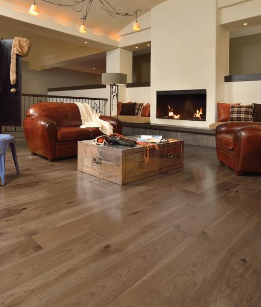 Du Chateau Flooring Reviews: Mirage Floors Old Hickory Savanna