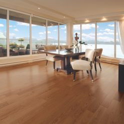 Mirage Flooring Red Oak North Hatley