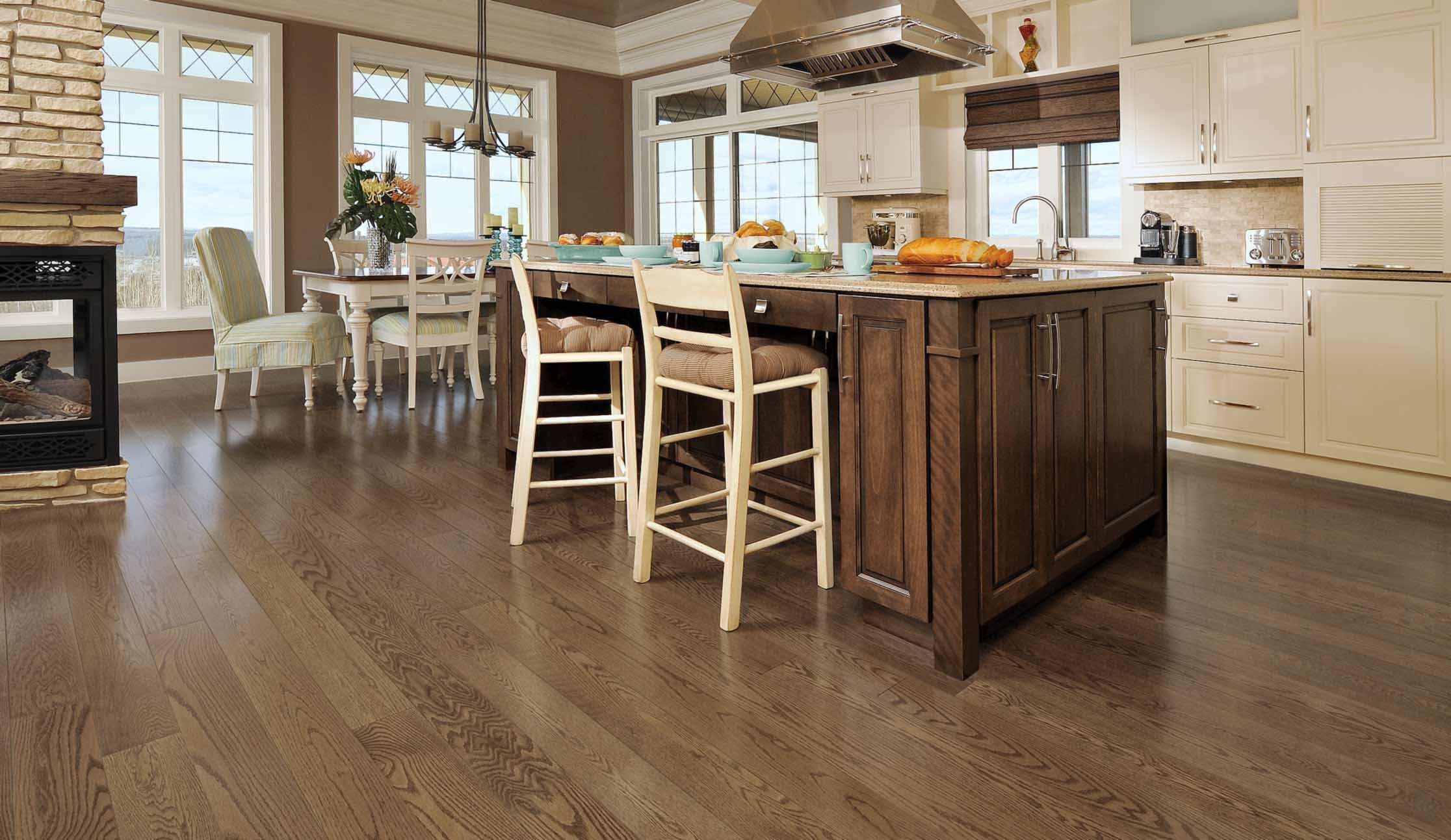 Red oak savanna mirage hardwood flooring call for for Mirage hardwood flooring