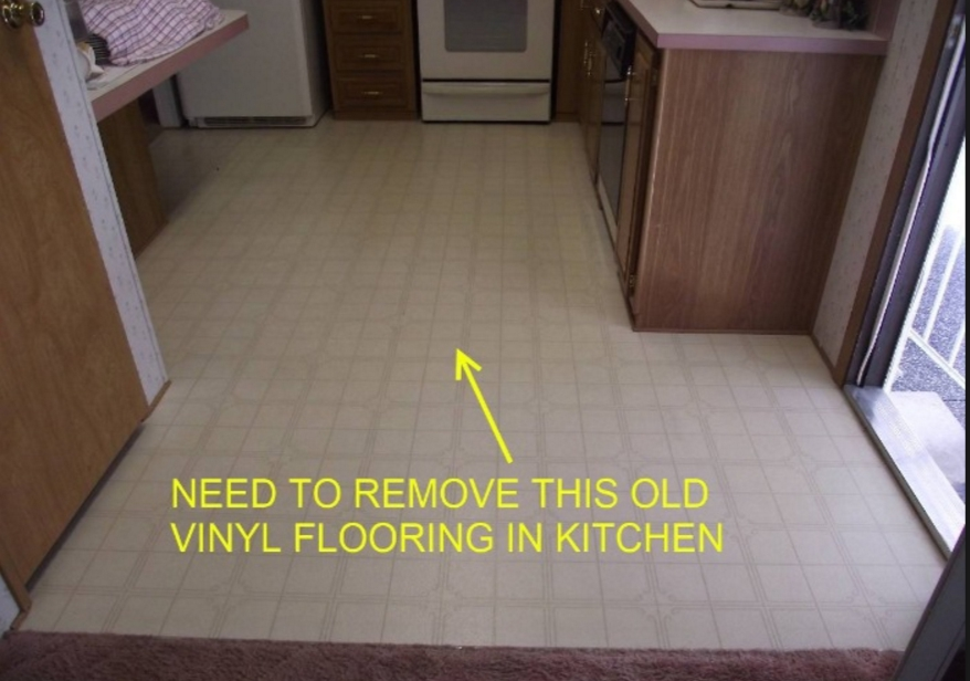 Removing Old Linoleum Or Vinyl Floors Kapriz Hardwood Flooring