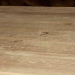 Unfinished European White Oak Hardwood Flooring
