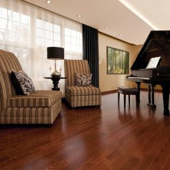 Red Oak Canyon Mirage Hardwood floors