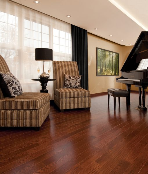 Red Oak Canyon Mirage Hardwood Floors