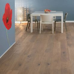 Woodline Parquetry Antique White Oak New Ozark Hardwood Flooring