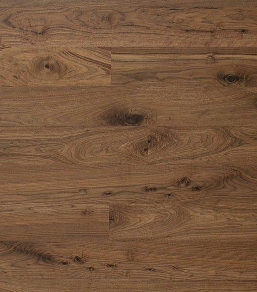 Woodline Parquetry Walnut Hardwood Flooring